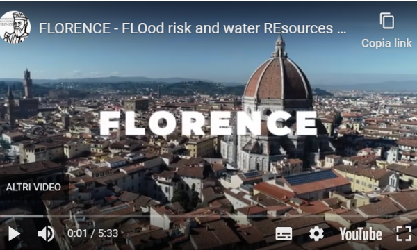 Progetto FLORENCE